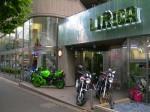 LIRICA・東京支店